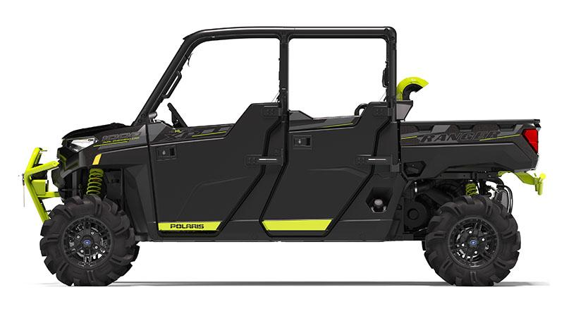 2020 Polaris Ranger Crew XP 1000 High Lifter Edition in Florence, South Carolina - Photo 2