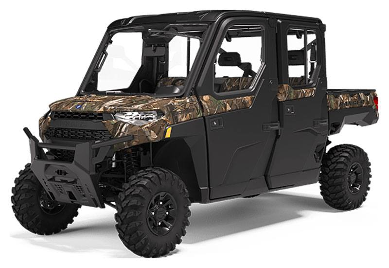 2020 Polaris Ranger Crew XP 1000 NorthStar Edition in Tulare, California - Photo 1