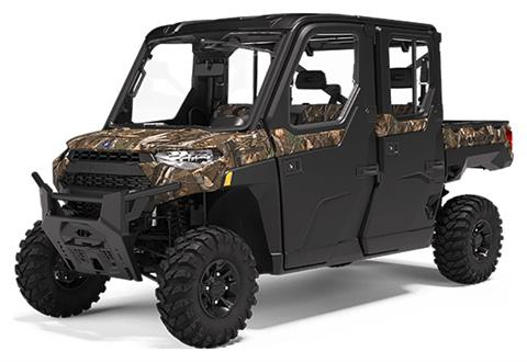 2020 Polaris Ranger Crew XP 1000 NorthStar Edition in Ukiah, California - Photo 1