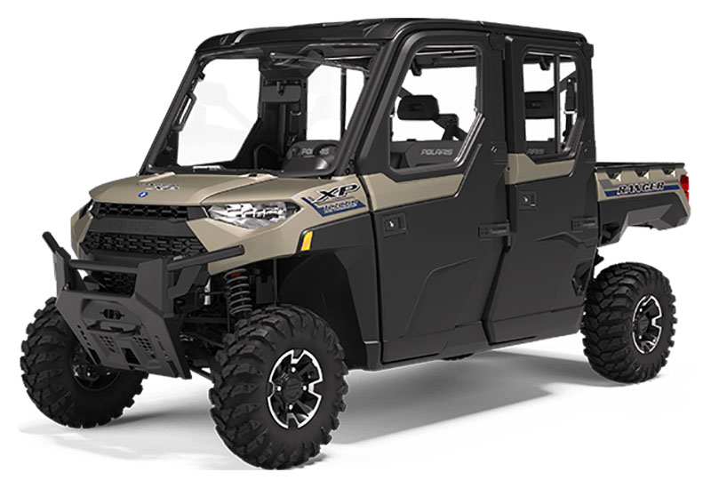 2020 Polaris Ranger Crew XP 1000 NorthStar Edition in Caroline, Wisconsin - Photo 1