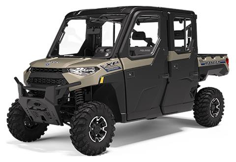 2020 Polaris Ranger Crew XP 1000 NorthStar Edition in Clovis, New Mexico - Photo 1