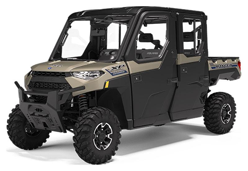 2020 Polaris Ranger Crew XP 1000 NorthStar Edition in Monroe, Michigan - Photo 1