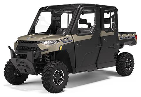 2020 Polaris Ranger Crew XP 1000 NorthStar Edition in Hollister, California