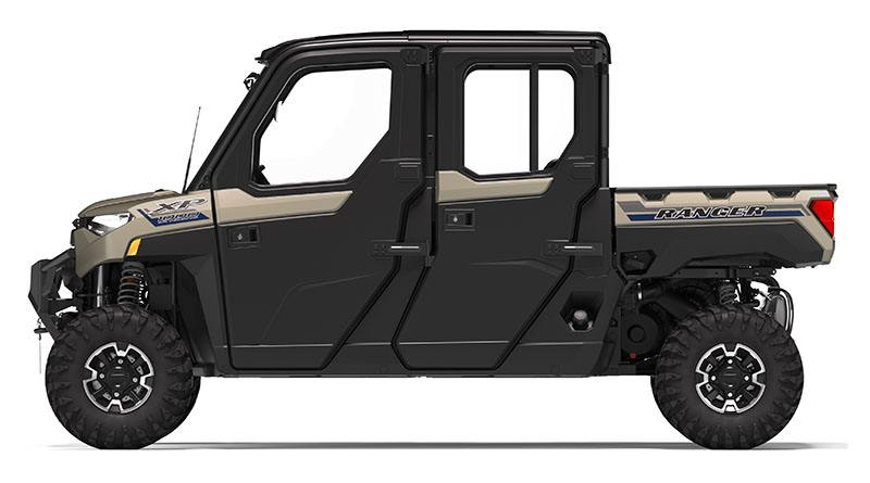 2020 Polaris Ranger Crew XP 1000 NorthStar Edition in Monroe, Michigan - Photo 2
