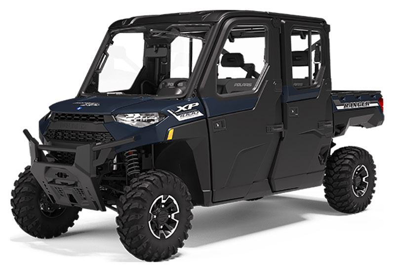 2020 Polaris Ranger Crew XP 1000 NorthStar Edition in Durant, Oklahoma - Photo 1