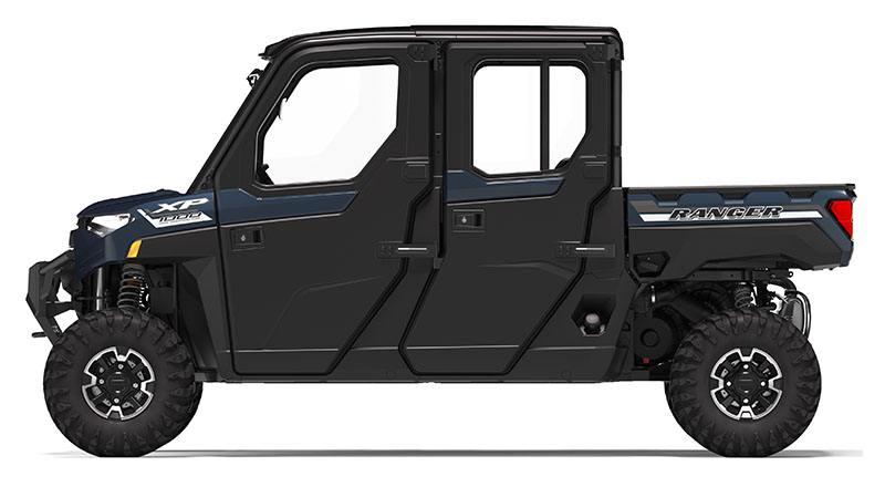 2020 Polaris Ranger Crew XP 1000 NorthStar Edition in Castaic, California - Photo 2