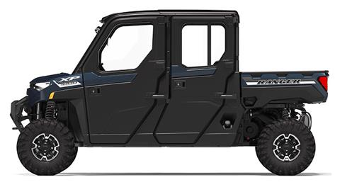 2020 Polaris Ranger Crew XP 1000 NorthStar Edition in Yuba City, California - Photo 2