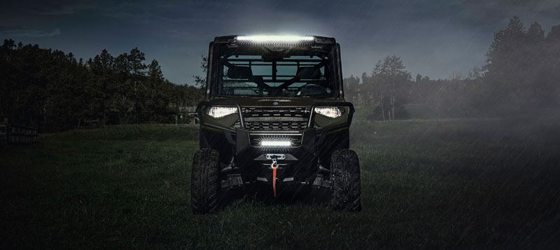 2020 Polaris Ranger Crew XP 1000 NorthStar Edition Ride Command in Ontario, California