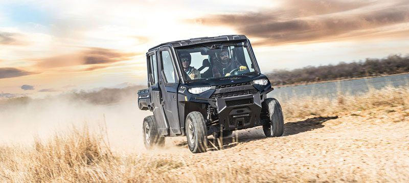 2020 Polaris RANGER CREW XP 1000 NorthStar Edition + Ride Command Package in Eureka, California - Photo 5