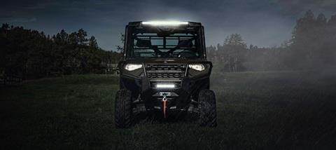 2020 Polaris RANGER CREW XP 1000 NorthStar Edition + Ride Command Package in Lewiston, Maine - Photo 3