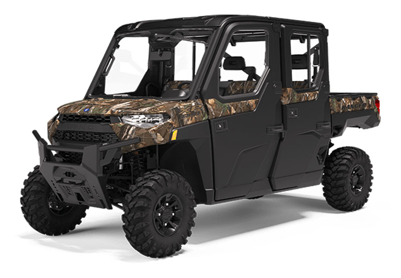 2020 Polaris Ranger Crew XP 1000 NorthStar Edition Ride Command in Harrisonburg, Virginia - Photo 1