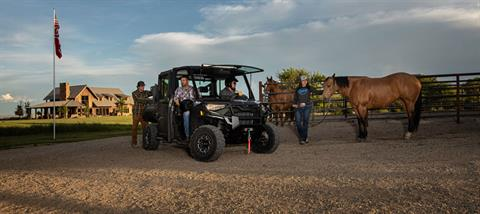 2020 Polaris RANGER CREW XP 1000 NorthStar Edition + Ride Command Package in Terre Haute, Indiana - Photo 7