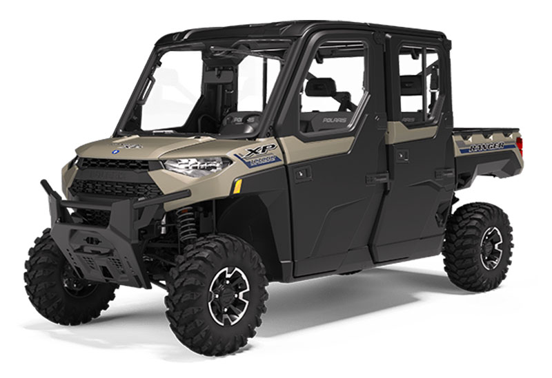 2020 Polaris Ranger Crew XP 1000 NorthStar Edition Ride Command in Sterling, Illinois - Photo 1