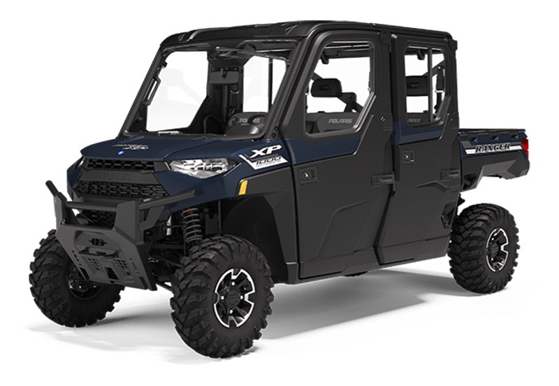 2020 Polaris Ranger Crew XP 1000 NorthStar Edition Ride Command in Lagrange, Georgia - Photo 1