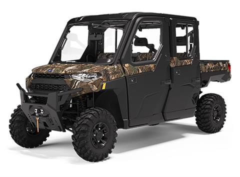 2020 Polaris Ranger Crew XP 1000 NorthStar Premium in Bigfork, Minnesota - Photo 1