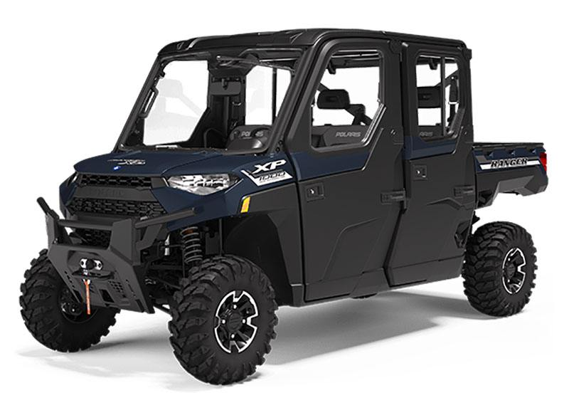 2020 Polaris Ranger Crew XP 1000 NorthStar Premium in Castaic, California - Photo 1