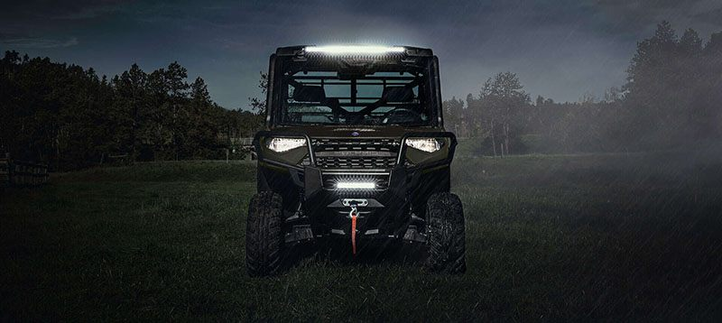 2020 Polaris Ranger Crew XP 1000 NorthStar Ultimate in San Diego, California - Photo 3