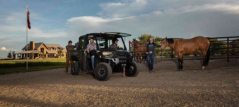 2020 Polaris Ranger Crew XP 1000 NorthStar Ultimate in San Diego, California - Photo 7
