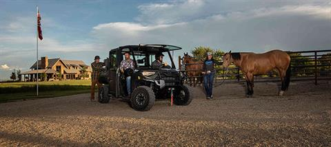 2020 Polaris Ranger Crew XP 1000 NorthStar Ultimate in Houston, Ohio - Photo 7