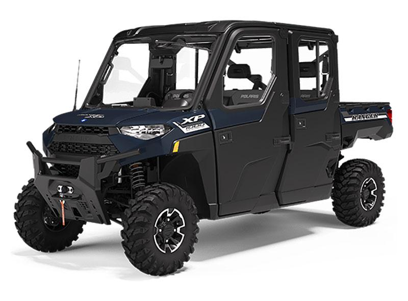 2020 Polaris Ranger Crew XP 1000 NorthStar Ultimate in Ada, Oklahoma - Photo 1