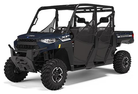 2020 Polaris Ranger Crew XP 1000 Premium in Homer, Alaska