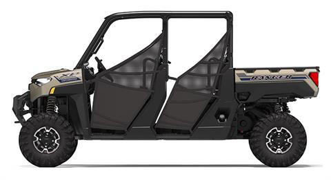 2020 Polaris Ranger Crew XP 1000 Premium in Union Grove, Wisconsin - Photo 2