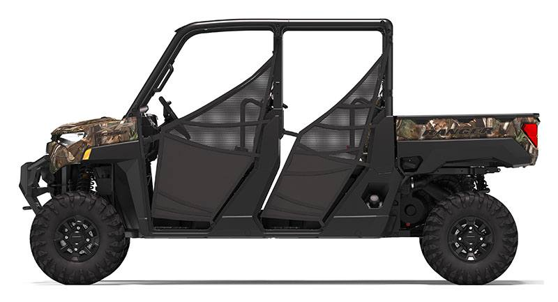 2020 Polaris Ranger Crew XP 1000 Premium in Auburn, California - Photo 2