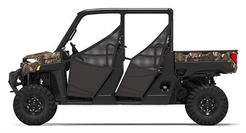 2020 Polaris Ranger Crew XP 1000 Premium in Albemarle, North Carolina - Photo 2