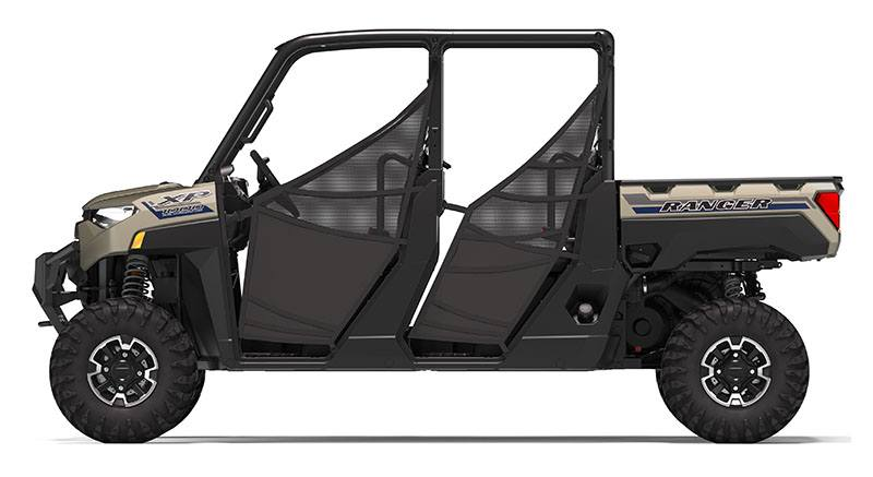 2020 Polaris Ranger Crew XP 1000 Premium in Salinas, California - Photo 2