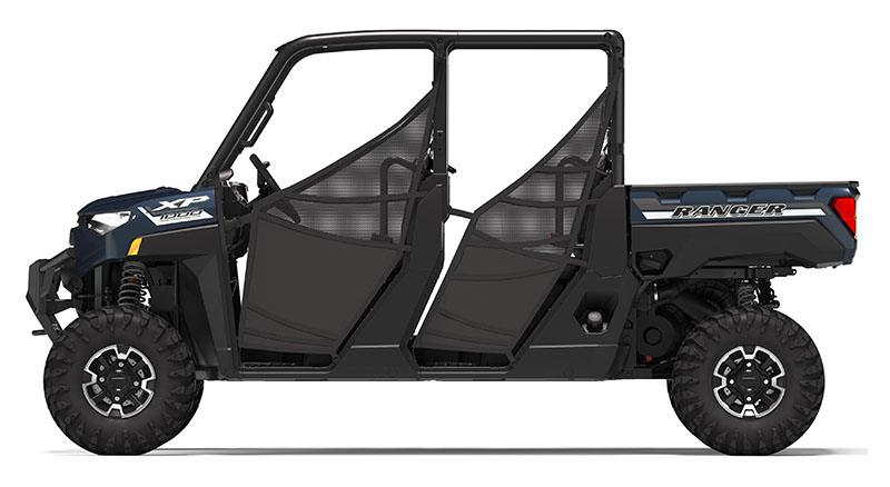 2020 Polaris Ranger Crew XP 1000 Premium in Leesville, Louisiana - Photo 2