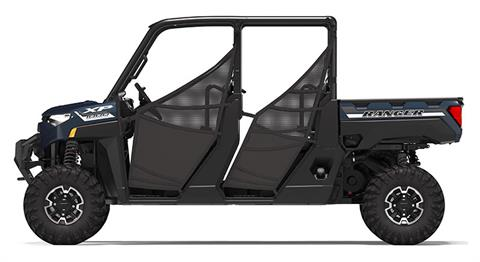 2020 Polaris Ranger Crew XP 1000 Premium in Chesapeake, Virginia - Photo 2