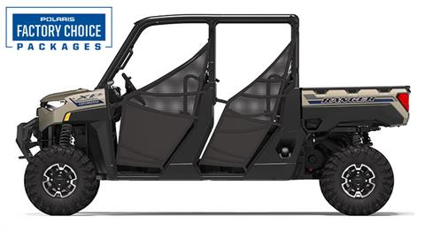 2020 Polaris Ranger Crew XP 1000 Premium Factory Choice in Leesville, Louisiana - Photo 4