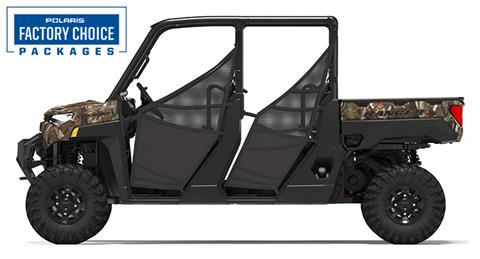2020 Polaris Ranger Crew XP 1000 Premium Factory Choice in Carroll, Ohio - Photo 8