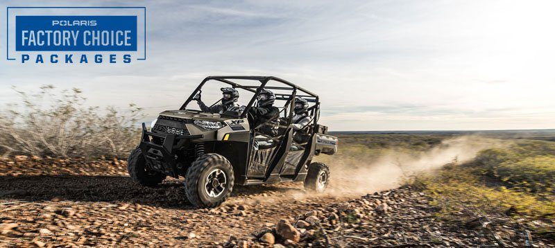 2020 Polaris Ranger Crew XP 1000 Premium Factory Choice in Castaic, California - Photo 13