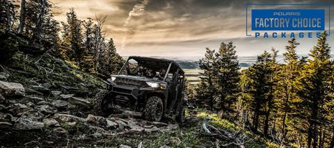 2020 Polaris Ranger Crew XP 1000 Premium Factory Choice in Bennington, Vermont - Photo 15