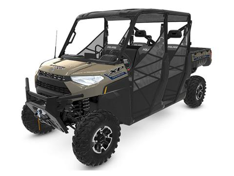 2020 Polaris Ranger Crew XP 1000 Premium Ride Command in Cochranville, Pennsylvania - Photo 1