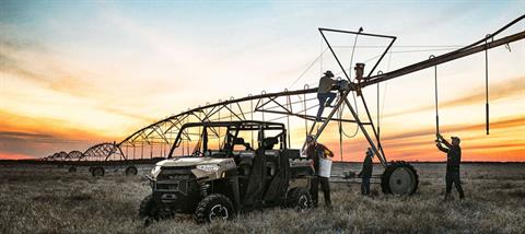 2020 Polaris Ranger Crew XP 1000 Premium Ride Command in Valentine, Nebraska - Photo 2