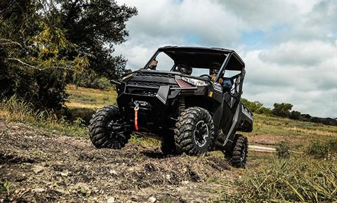 2020 Polaris Ranger Crew XP 1000 Texas Edition in Danbury, Connecticut - Photo 3