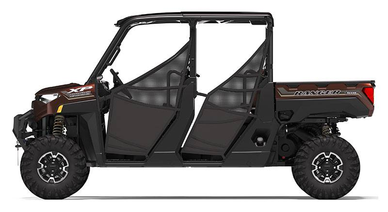 2020 Polaris Ranger Crew XP 1000 Texas Edition in Danbury, Connecticut - Photo 2