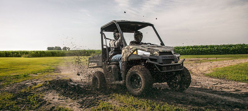 2020 Polaris Ranger EV in Irvine, California - Photo 3