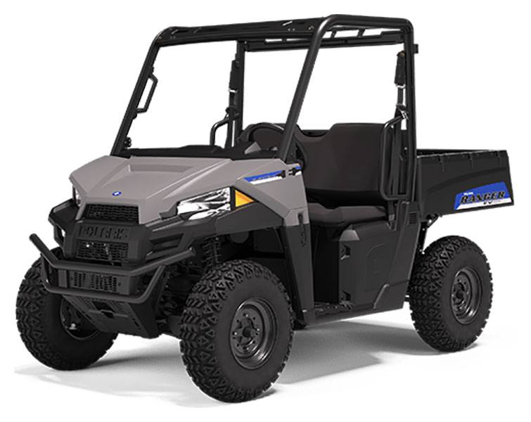 2020 Polaris Ranger EV in Conroe, Texas - Photo 1