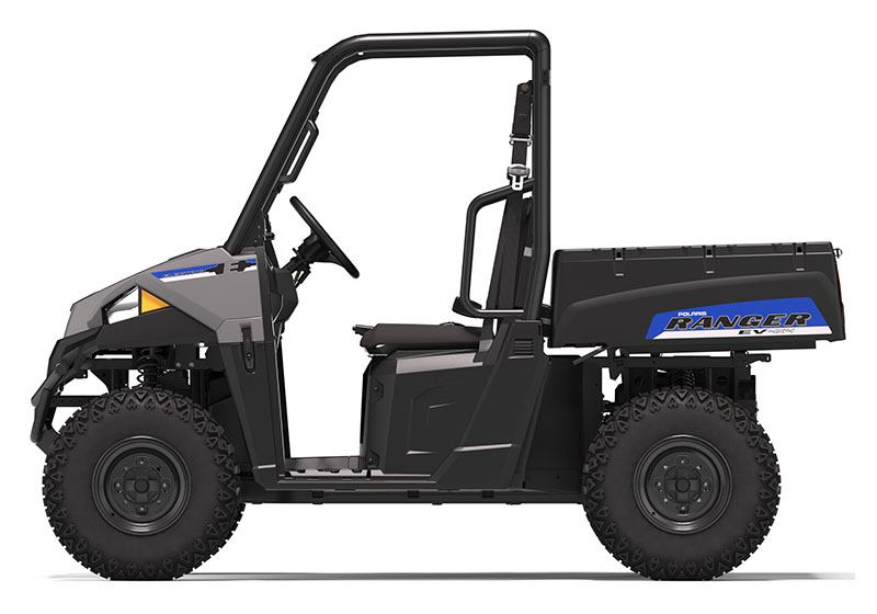 2020 Polaris Ranger EV in Irvine, California - Photo 2