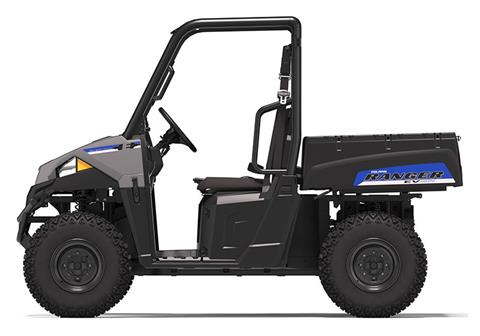 2020 Polaris Ranger EV in Greenland, Michigan - Photo 2