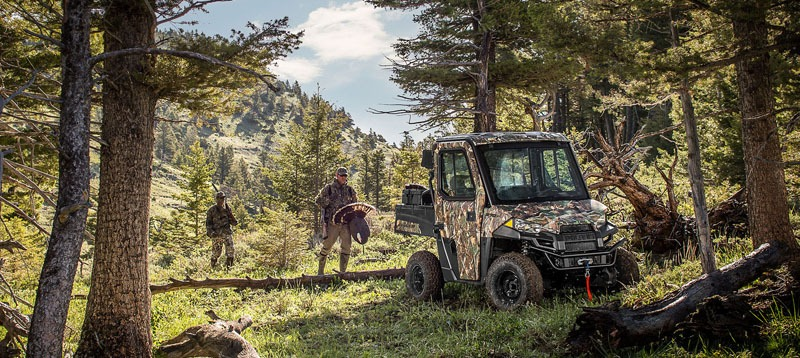 2020 Polaris Ranger EV in Duck Creek Village, Utah - Photo 3