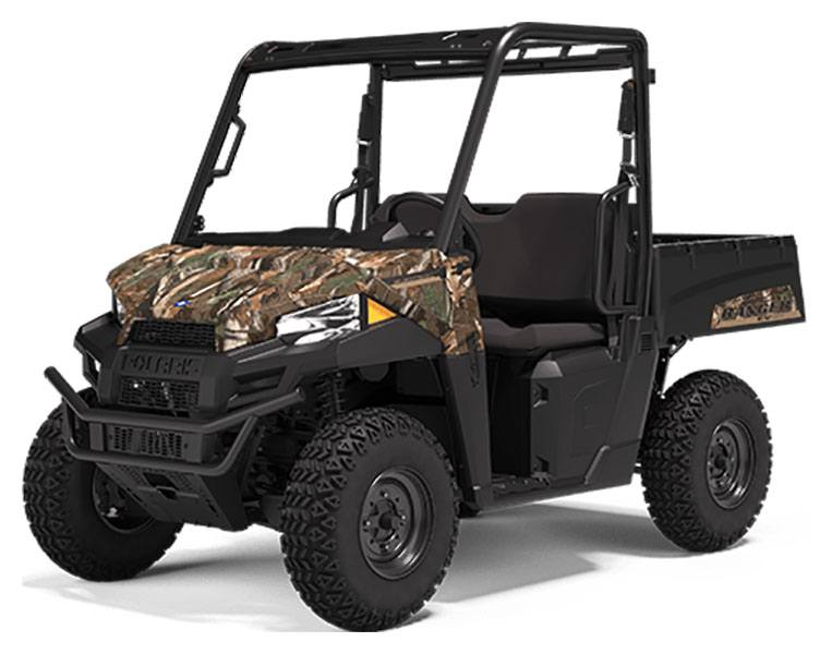2020 Polaris Ranger EV in Santa Rosa, California - Photo 1