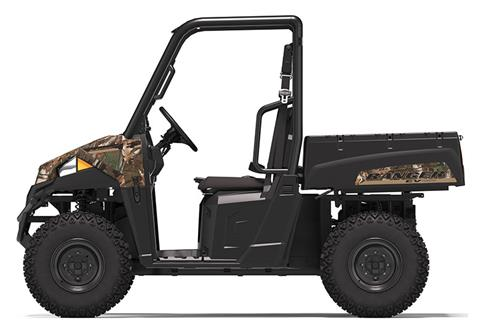 2020 Polaris Ranger EV in Monroe, Michigan - Photo 2