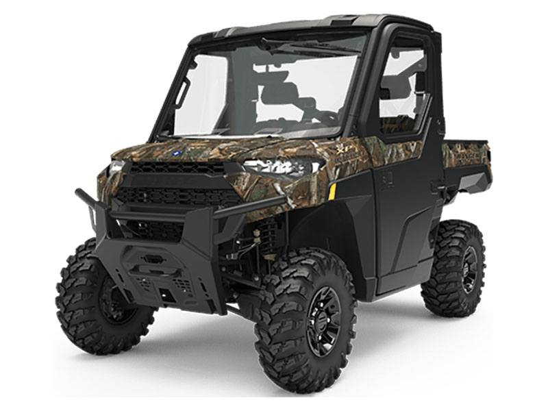 2019 Polaris Ranger XP 1000 EPS Northstar Edition Ride Command in Mio, Michigan