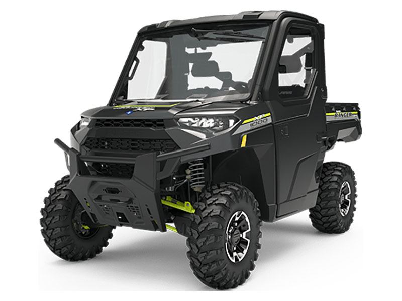 2019 Polaris Ranger XP 1000 EPS Northstar Edition Ride Command in Eureka, California - Photo 1