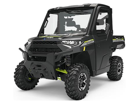 2019 Polaris Ranger XP 1000 EPS Northstar Edition Ride Command in Hancock, Wisconsin