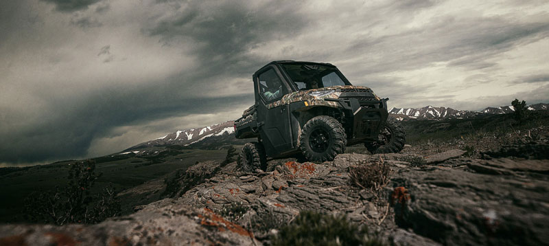 2019 Polaris Ranger XP 1000 EPS Northstar Edition Factory Choice in Adams, Massachusetts - Photo 8